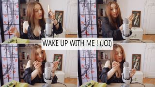 MANYVIDS TrishCollins in EROTIC ASMR – Wake up with me OwenGray in Creampie Sex Tape with Trinity St Clair Video Clip WEB-DL 720p mp4 Siterip