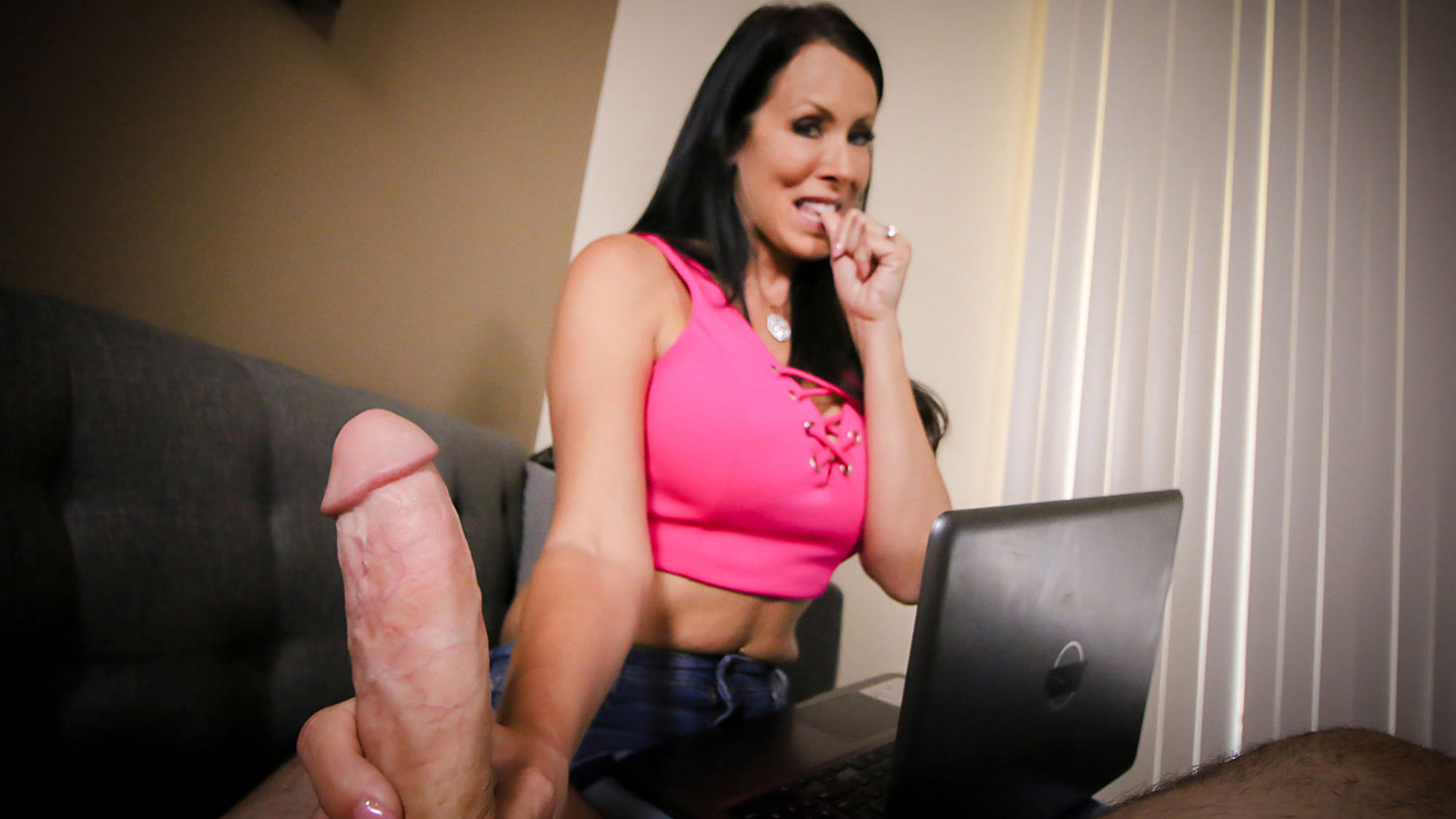 Pervmom sovereign syre in Steal My Keys, Get This D  Siterip mp4 Mobile+Desktop Teamskeet Siterip