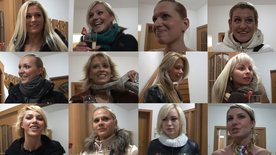 Czechav [Czechparties] Party with the blondes (1)  WEBDL Multimirror FROLIC  Czechav 1080p Siterip