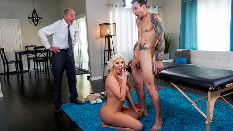 Sneaky Sex Sneaky Shannon Silhouette - Karissa Shannon  [SITERIP Realitykings.com 720p MP4] Siterip