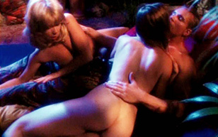 MrSkin the Amazing Nudity in 1994's Emmanuelle in Space: A Time to Dream  WEB-DL Videoclip Siterip