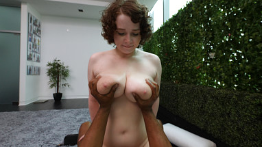 Castingcouch HD Big Milky White Tits  SITERIP mp4 Video Siterip