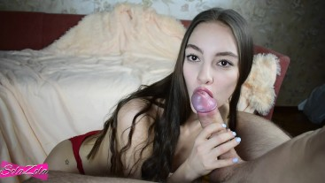 Modelhub solazola Cum in my mouth please! (cum play) - SolaZola  WEB-DL 1080p 4k Siterip Clip Siterip