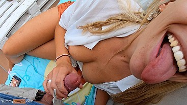 Modelhub yummy-couple Public Sex On Friends' Rooftop - Cute Horny MILF, Mega Cumshot  WEB-DL 1080p 4k Siterip Clip Siterip