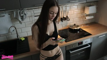 Modelhub solazola FULL!!! Where is my tea? What you can offer to me instead? - SolaZola  WEB-DL 1080p 4k Siterip Clip Siterip