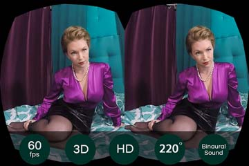 HologirlsVR Mistress T in The Mistress T Collection: Turning My Step-Son Straight  Siterip VR Oculus,GEAR VR IMMERSIVE XXX Siterip