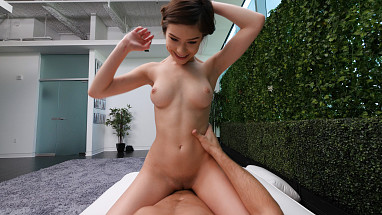Netvideogirls Petite and Perfect  WEBDL SITERIP H264 AAC  480p Siterip