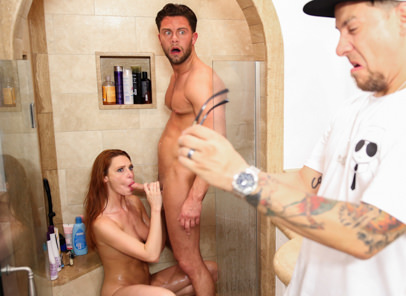 Nurumassage Lacy Lennon in Are You TRYING To Get Caught?!  Siterip 1080p h.264 h.264 Video Siterip