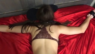 Modelhub daddysbestgirl HELPLESS SLIM THICK PAWG TIED TO BED AND CREAMPIED DEEP  WEB-DL 1080p 4k Siterip Clip Siterip