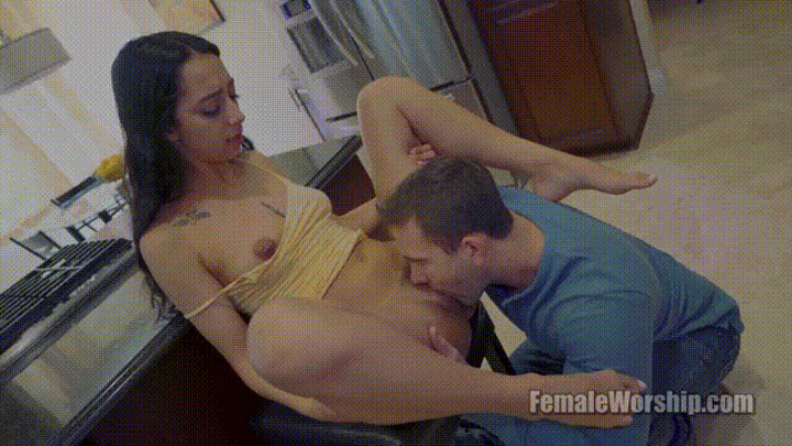 Nice And Slow #ORALSERVITUDE  Female Worship Siterip INFO