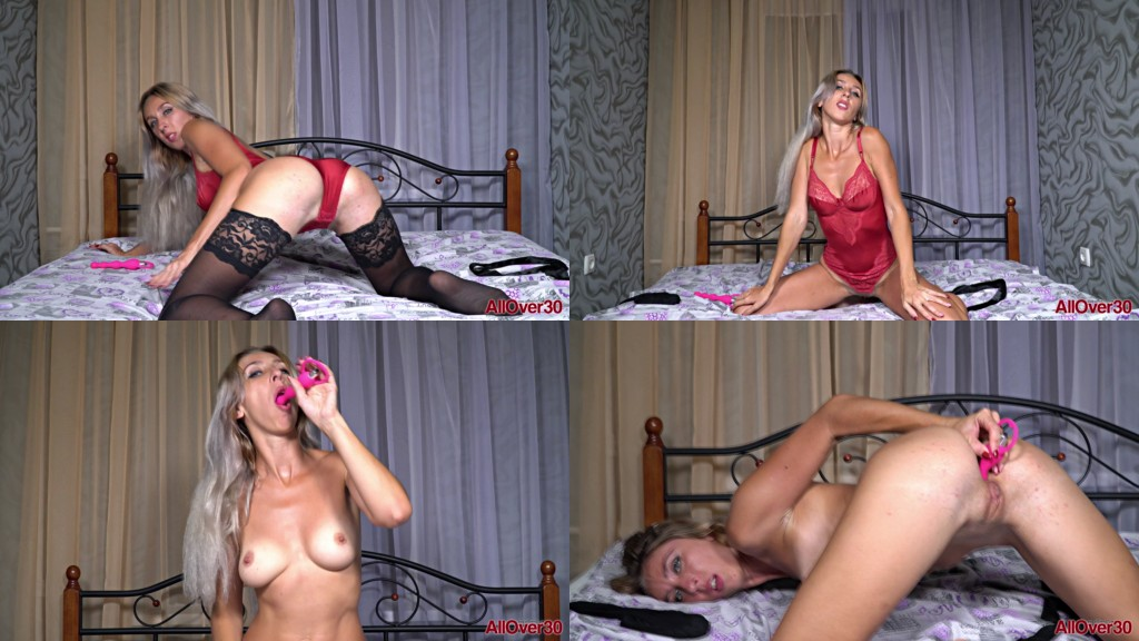 Zarina Ladies With Toys XXX 1080p MP4-WRB Siterip INFO